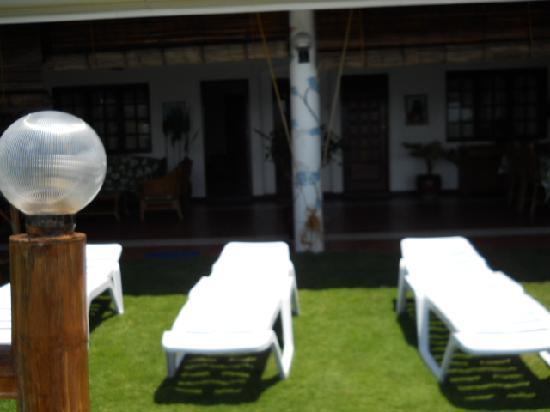 Il Sogno: la veranda