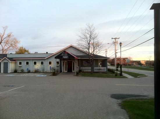 Douzo Restaurant Williston Vt Picture Of
