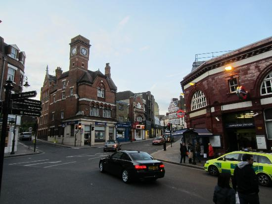 Old Hampstead Village London All You Need To Know
