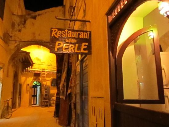 La Petite Perle d'Essaouira : Le Petite Perle