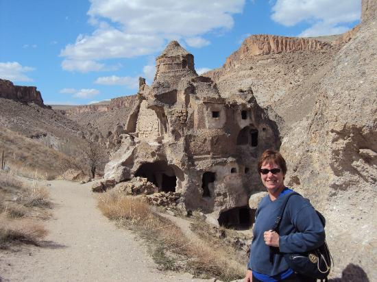 New Goreme Tour - Day Tours : Soğanlı Valley hike