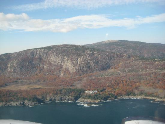 Mooney Mountain Guides - Day Tours: Acadia Cliffs