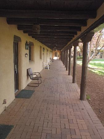 山艾樹套房旅館照片