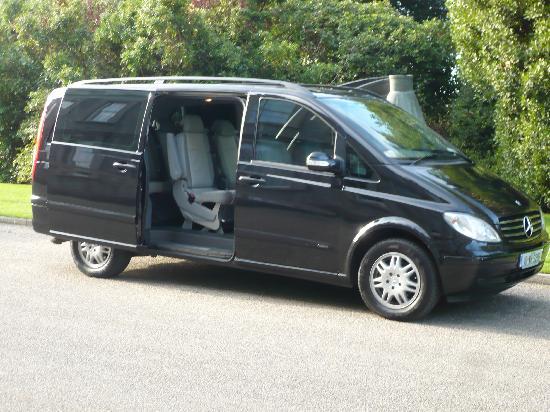 Optimum Chauffeur Drive - Day Tours : Viano
