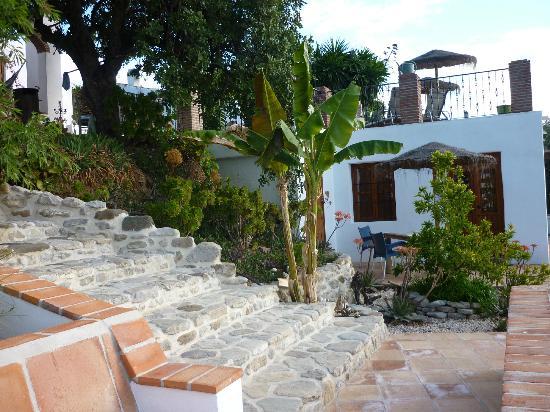 Casa El Algarrobo: Hele mooie B&B