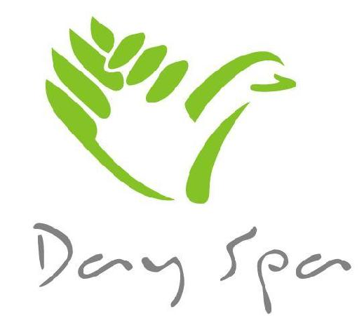 Day Spa: Our Logo