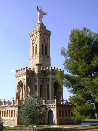 Province of Toledo, إسبانيا: Cristo de la Vega, Toledo.