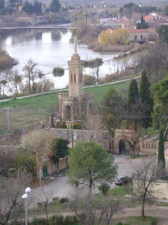 Province of Toledo, Spain: Cristo de la Vega, Toledo.