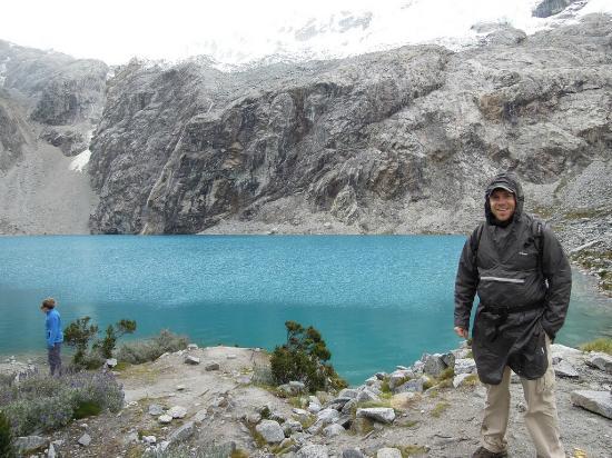 ワスカラン国立公園の写真 - ユーザーの写真 ワスカラン国立公園: 写真