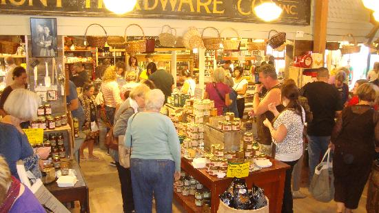Vermont Country Store: Famous for Free Samples!
