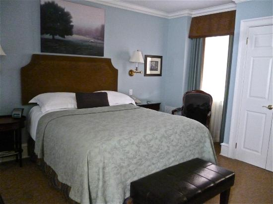 Rittenhouse 1715, A Boutique Hotel: Deluxe Room 415