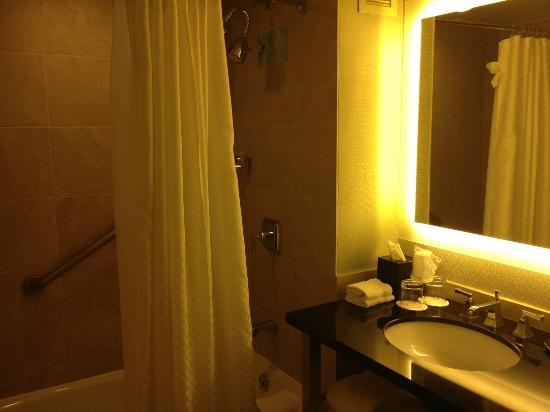 The Westin Alexandria: Bath