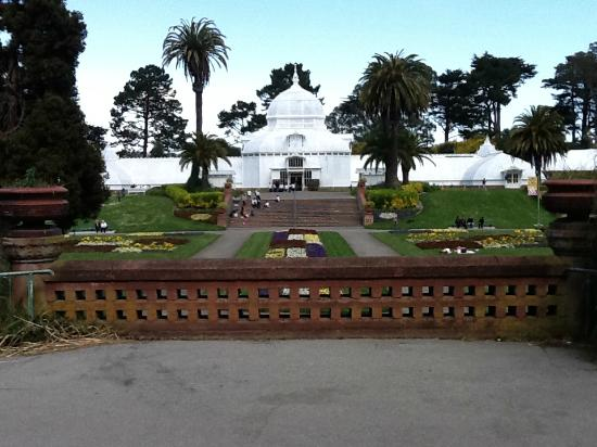 Crystal Palace Picture Of Golden Gate Park San