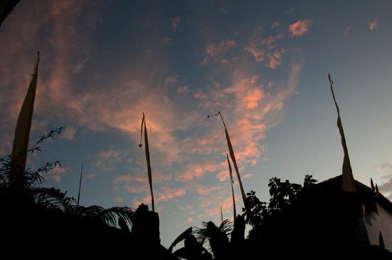 Rambutan Resort - Siem Reap: At night