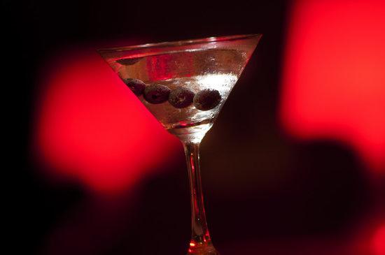 Rambutan Resort - Siem Reap: Cocktail