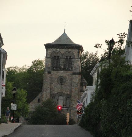 Colonial Lantern Tours: Plymouth Lantern Tour