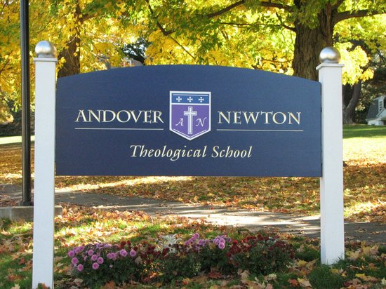 ‪Andover Newton Theological School‬