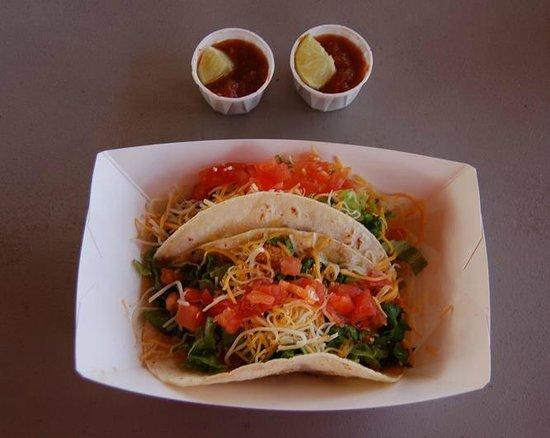 Casa Taco: Brisket Tacos,  OMG good