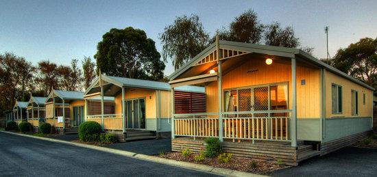 BIG4 Inverloch Holiday Park: Luxury Villas 3 bedroom