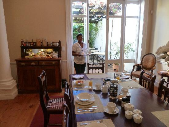 Tintagel Guesthouse 사진