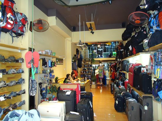 Umove Travel & Outdoor Gear