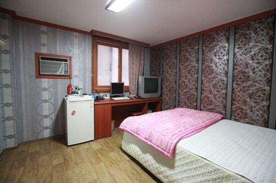 Pusan Inn Motel: 객실