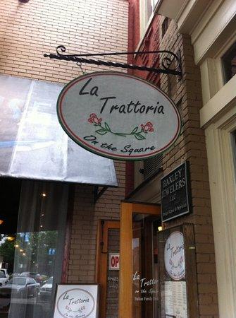 La Trattoria Classic Italian