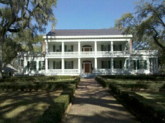 Rosedown Picture Of Rosedown Plantation State Historic