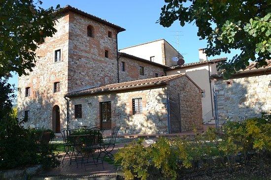 Borgo Antico Fattoria Casalbosco