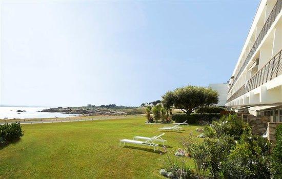 Sofitel Quiberon Thalassa Sea & Spa : Sofitel Quiberon Thalassa