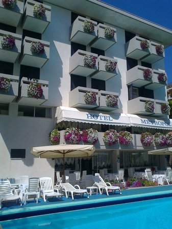 Hotel Metropol 1