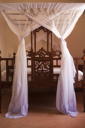 Stone Town Cafe and Bed & Breakfast: .