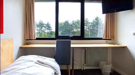 Roedby, Danemark : Stop'n Sleep Hotel Room