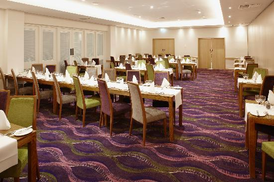 Scarman Training And Conference Centre Coventry Hotel