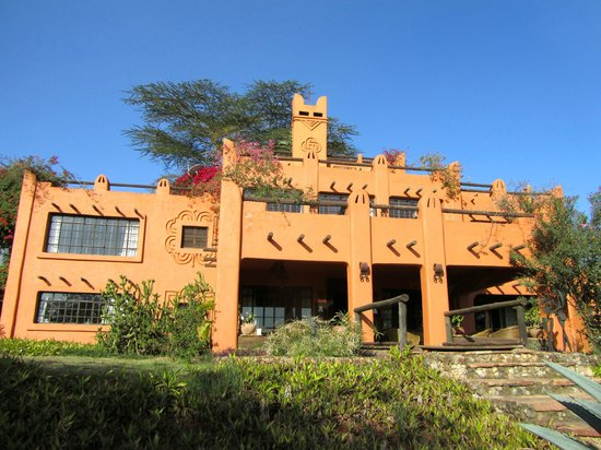 African Heritage House Photo
