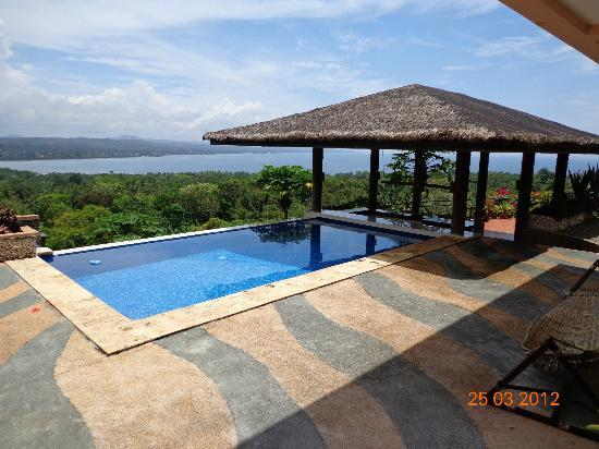 Bohol Vantage Resort: Pool