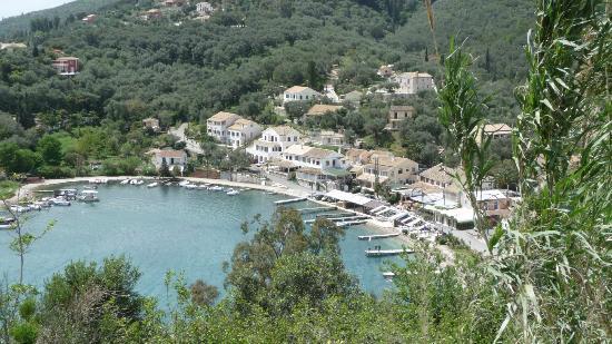 Pyrros Hotel : Corfu  Island