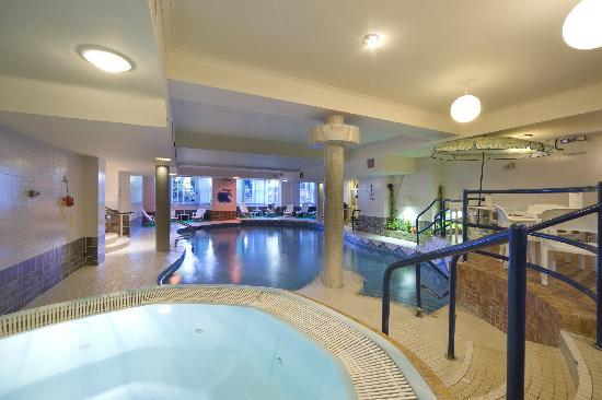 The St George Hotel Harrogate Reviews Photos Price Comparison Tripadvisor