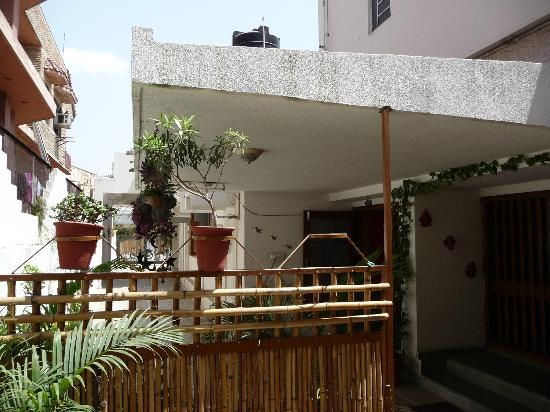 All Seasons Homestay Jaipur 사진