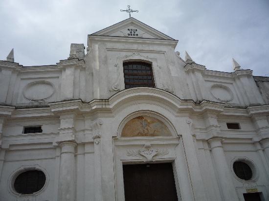 Chiesa San Michele Anacapri