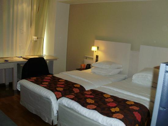 Hilton Helsinki Kalastajatorppa: Guest Room
