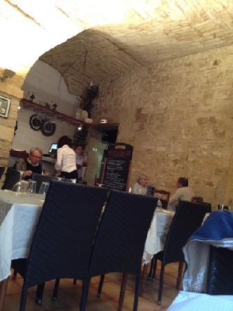 Le Bistrot de l'Ancien-Courrier : bel endroit pour un dejeuner