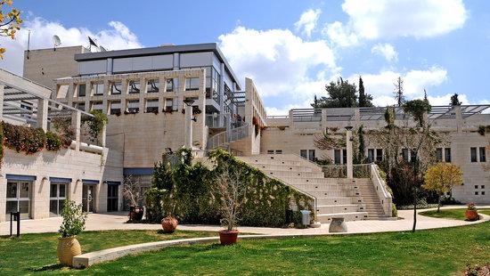 Foto de Yitzhak Rabin Guest House