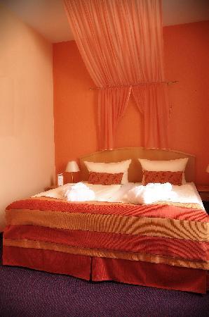 Dappers Hotel | Spa | Genuss: Schlafzimmer