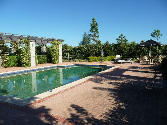 Ibis Styles River Lodge Harrington: Nice Pool Area