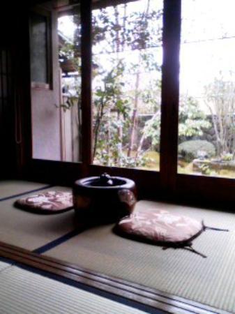 Kappo Ryokan Momiya