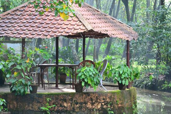 Kodianthara Heritage Home: Kodianthara