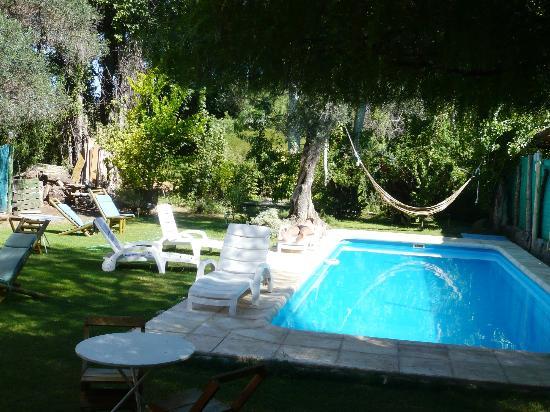 Cerro Del Valle Hotel Rustico: Schwimmingpool