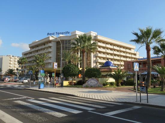 Hotel Best Tenerife: Hotel