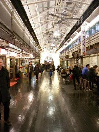 Chelsea Market List of Stores - Picture of Chelsea Market, New York ...  Chelseamarket
